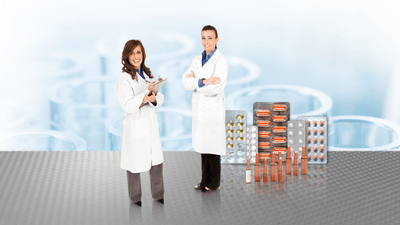Memmert Pharma