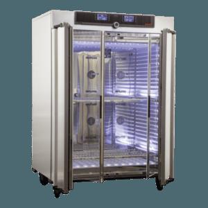 Constant klimaatkamer voor het diervriendelijk houden van muizen HPPlife
