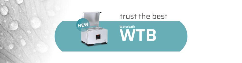 Memmert Bain-marie WTB